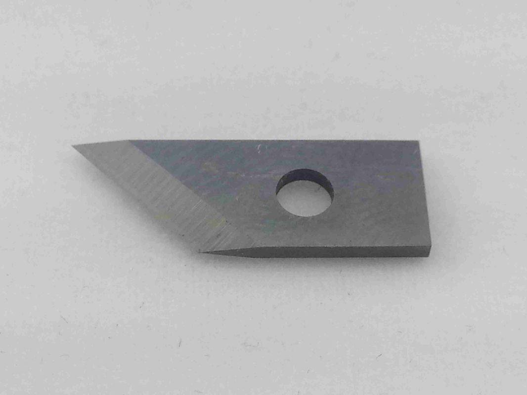 Blade / Knife , M2 Alloyed Steel 45 Degrees For Gerber Cutter GT7250 Blade Parts 021261011