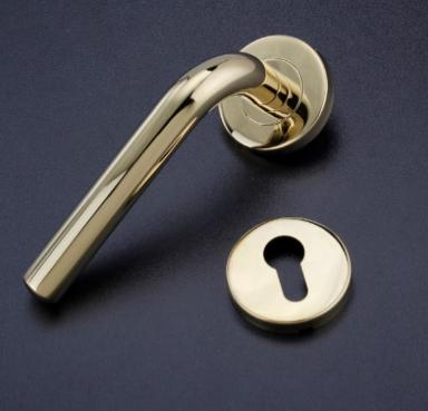 Stainless steel(SS) tube door handle/lock/hardware