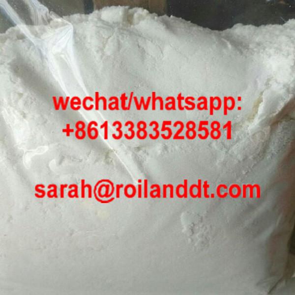 Chloroquine diphosphate CAS 50-63-5 whtsapp:+8613383528581