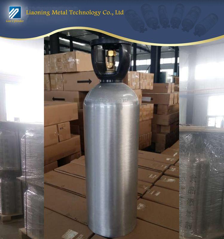 LWH250-50-20 CO2 Beverage Cylinder