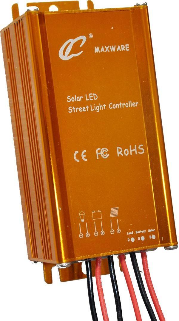 12v 24v solar street light charge controller