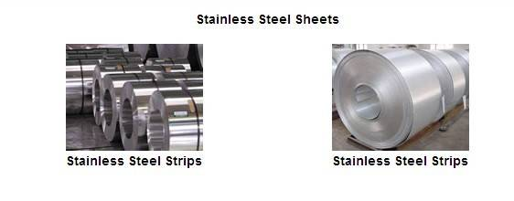 Stainless Steel Ball/Pipes/Sheets