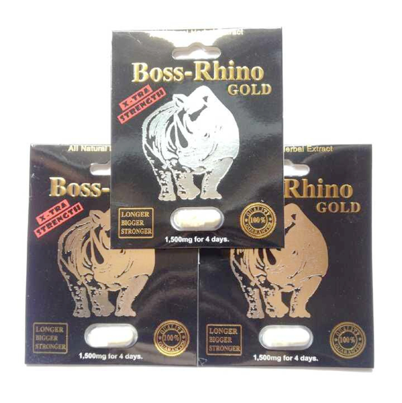 herbal super powerful Boss-Rhino sexual medicine