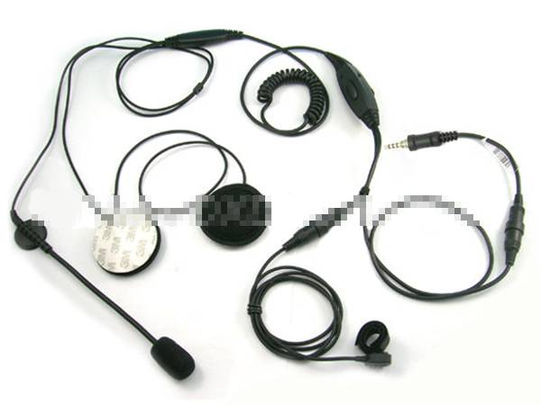 Two way radio headset  >>  Headset  >>  SC-VD-M-E1663