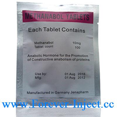 Methanabol | methanabol tablets