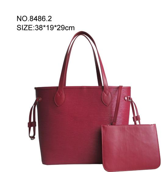Women's Tote Handbag with Mini Bag for Family