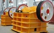 Small mining Jaw Crusher From Shanghai DingBo