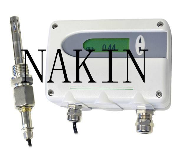 NAKIN Series NKEE Moisture Detector for Insulating Oil/Lubricating Oil
