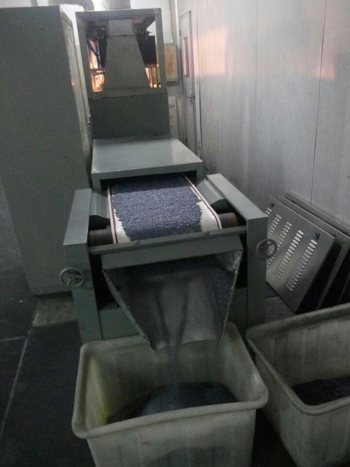 Polycrystalline silicon drying machine Polysilicon Dryer