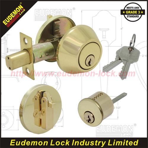 deadbolt lock KD101