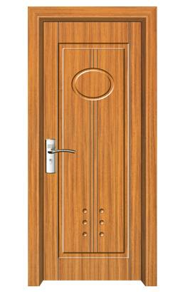 interior pvc door (MP-036)