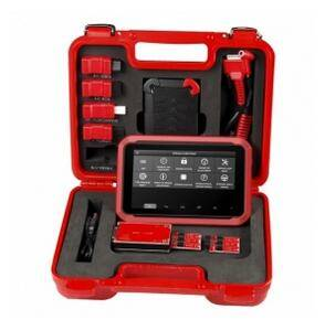 XTOOL X-100 PAD Tablet Key Programmer Support Oil EPB DPF ETC Functions