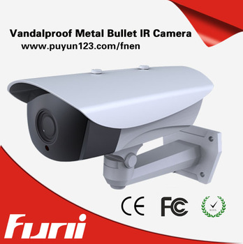 Waterproof camera system 4.0MP megapixel HD IP camera
