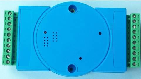 Wireless Analog Acquisition Module HR-802