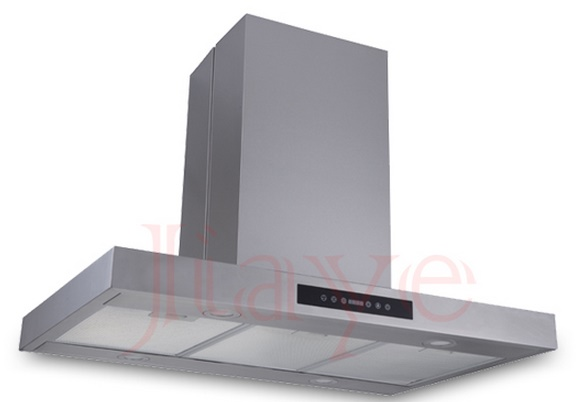 Big Suction Island Range Hood, Chimney Hood