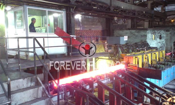 Steel billet heating furnace,steel billet heating equipment