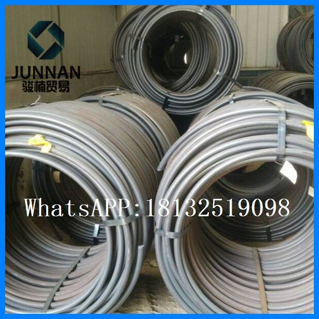high tension steel wire rod price