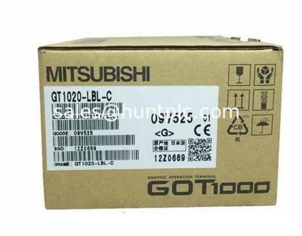 GT1020-LBL-C Mitsubishi Touch Screen HMI