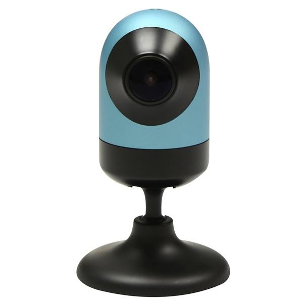 Meknic Q2 Full HD 1080P Wifi Car DVR Camcorder with 156° Wide Angle Hand Gesture Image Capturing