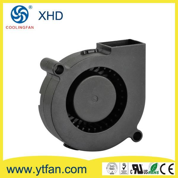 50x50x15mm 5V 12V 24Vsmall blower fan