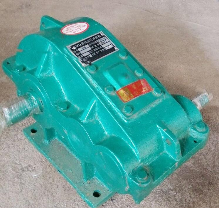 gear reducer gearbox for crane