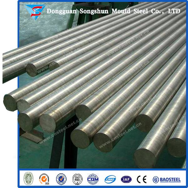 China Supplier 1.2510 Steel bar