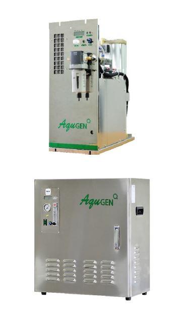 Oxygen Generator OG08U/OG08R