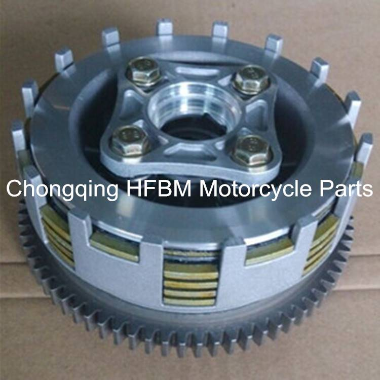 Supplier Motorcycle Parts OEM CG125 HONDA 125cc part