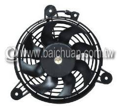 Cooling fan for GM Espero OE:96164864