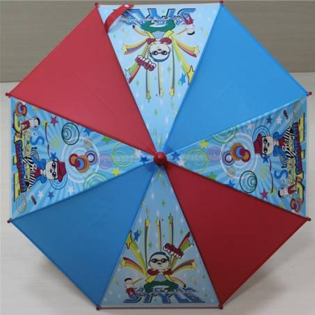 Children Umbrella POE Umbrella PVC Umbrella