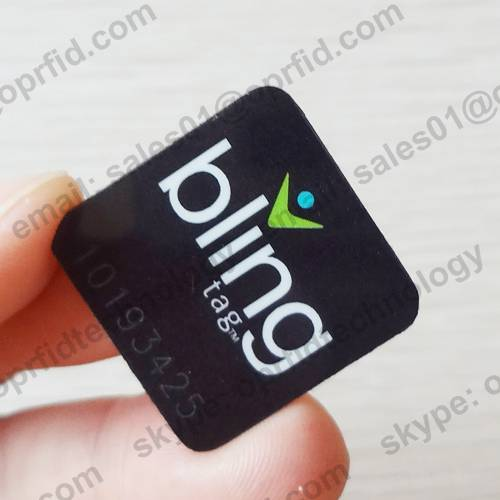 NFC stickers, NFC Tags, smart tags, RFID Tags