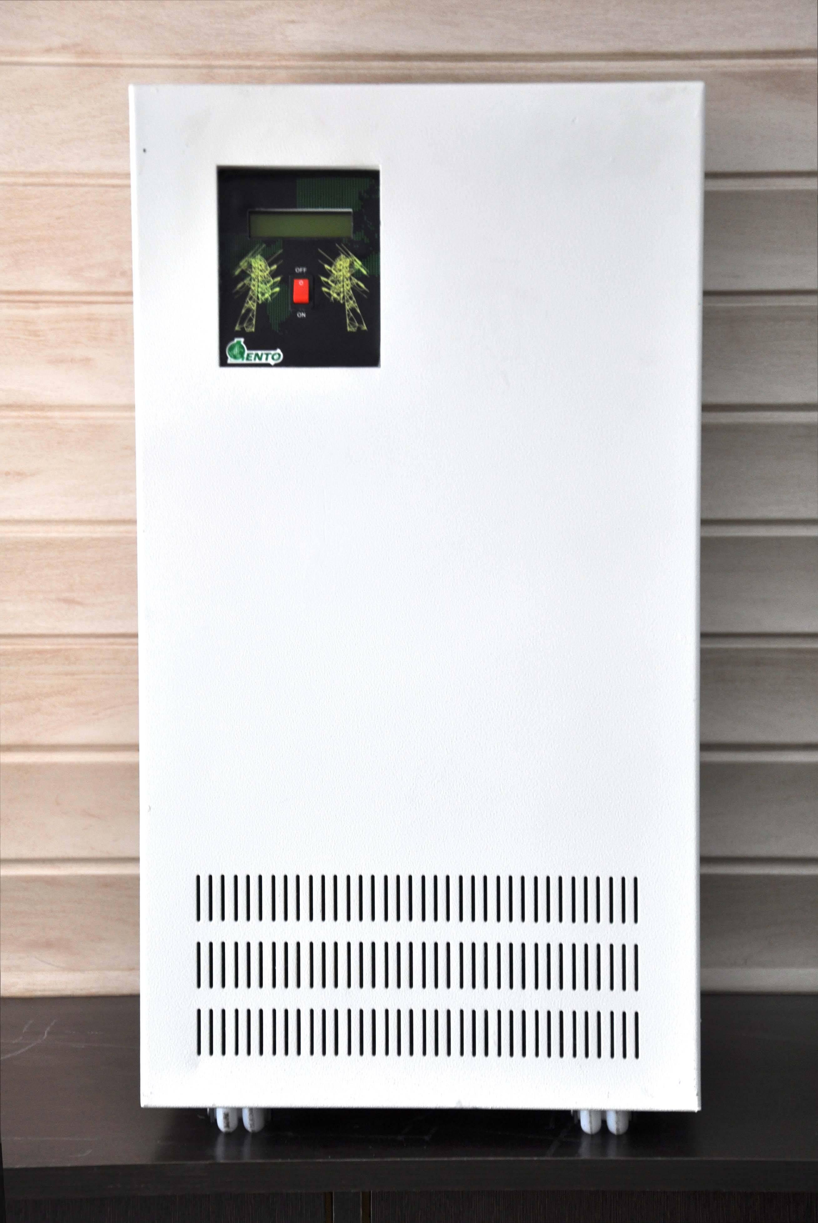 2.5KVA 36V DSP Pure Sine Wave Static Inverter