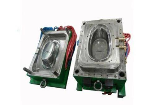 Plastic Injection Mould For Baby Bath