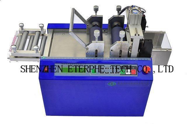 Automatic PV Ribbon Cutting & Bending Machine (C350-SZ)