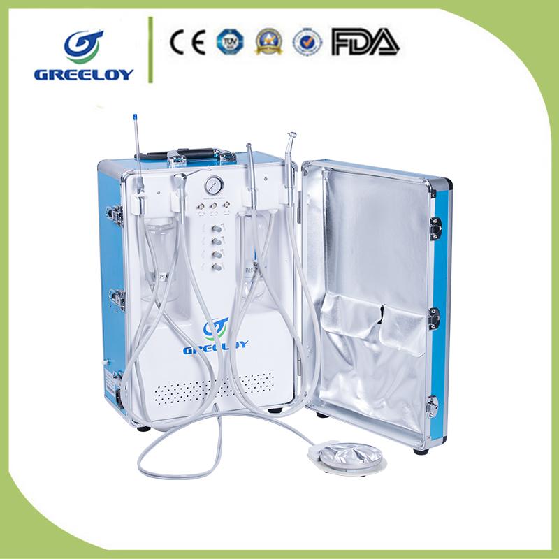 Dental Supply Dental Instruments Portable Dental Unit For Clinic