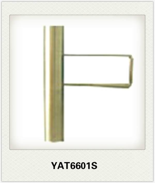Supermarket used stainless steel CE certified vertical swing turnstile operator