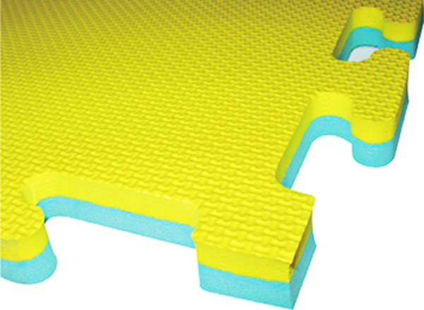 High Density Foam Mat for Protecting The Gym Flooring