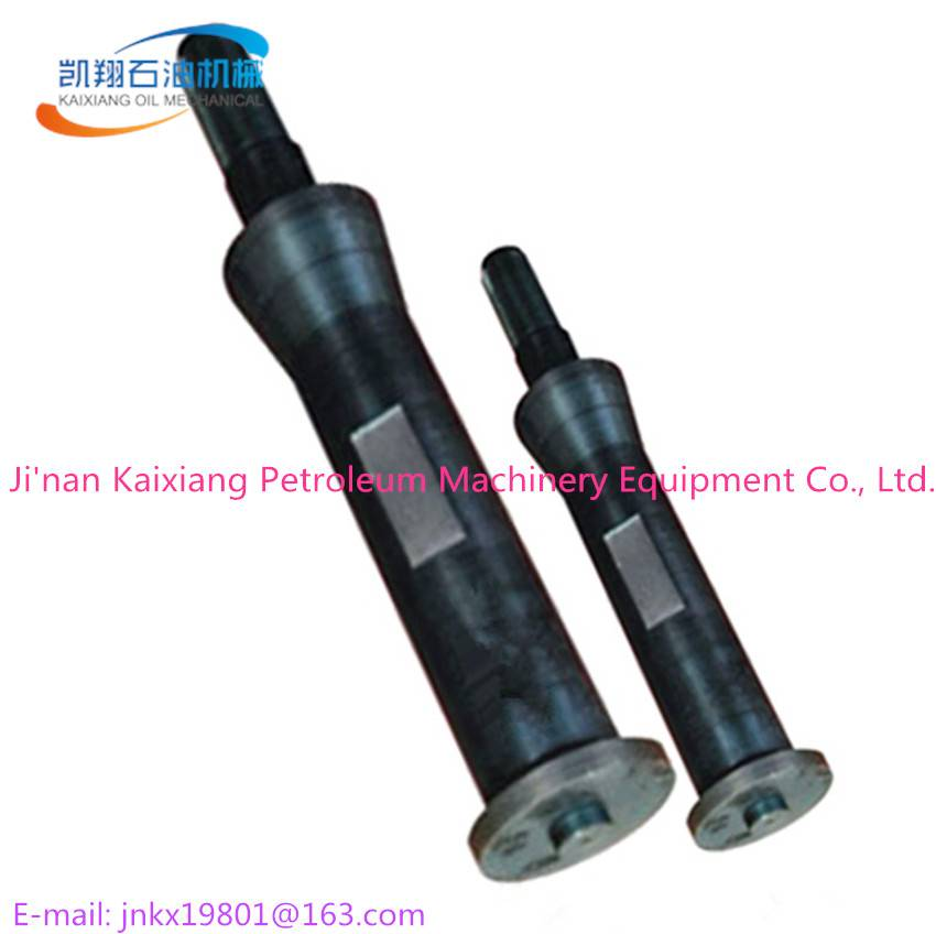 BOMCO F1300 F1600 Drilling Mud Pump Parts Piston Rod