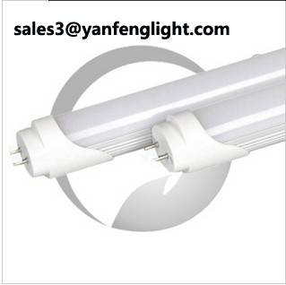 High Brightness LED T8 Tube, Fluorescent Commercial Lighting