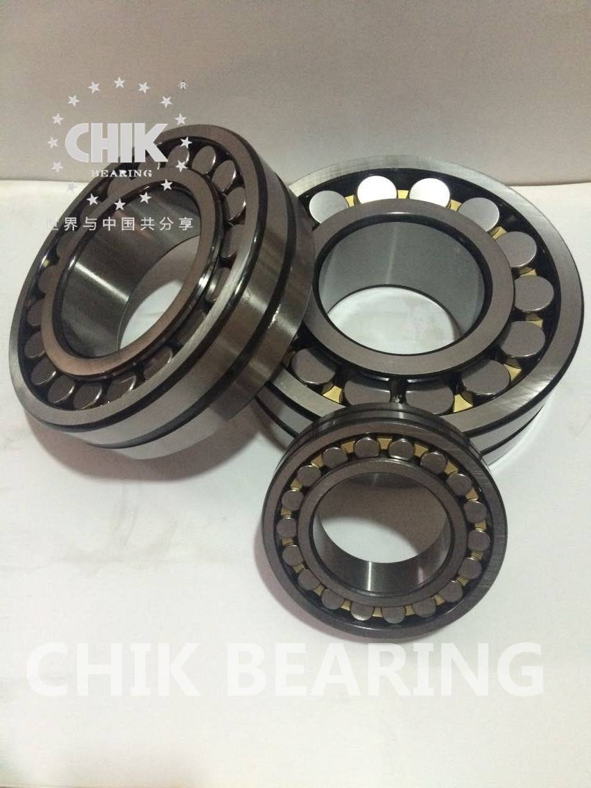 Hot sale low price two piece brass retainer high quality long life Spherical Roller Bearing 23032CAW