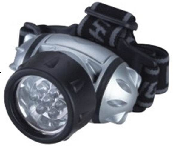 7LED headlight camping lamp