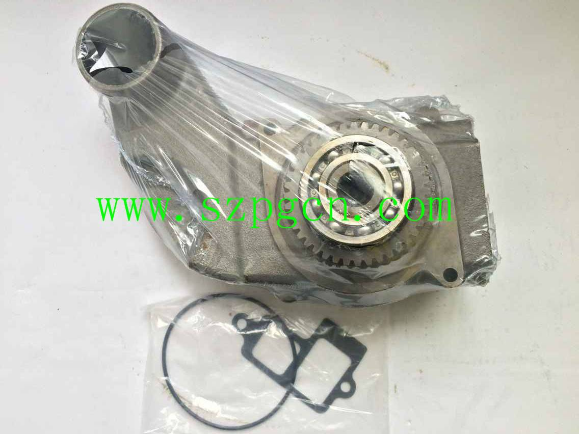 China Supplier E3306T Water Pump 2W8003 for Excavator
