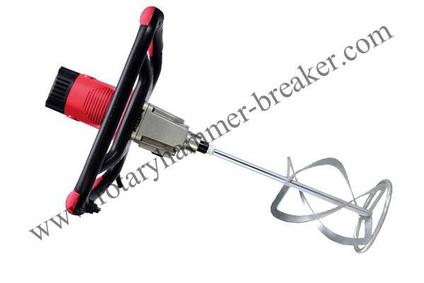 The Most Powerful Paint Mixer Mod 6401