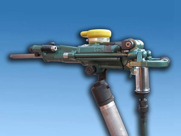Hot Sale YT28 Air leg pneumatic rock drill