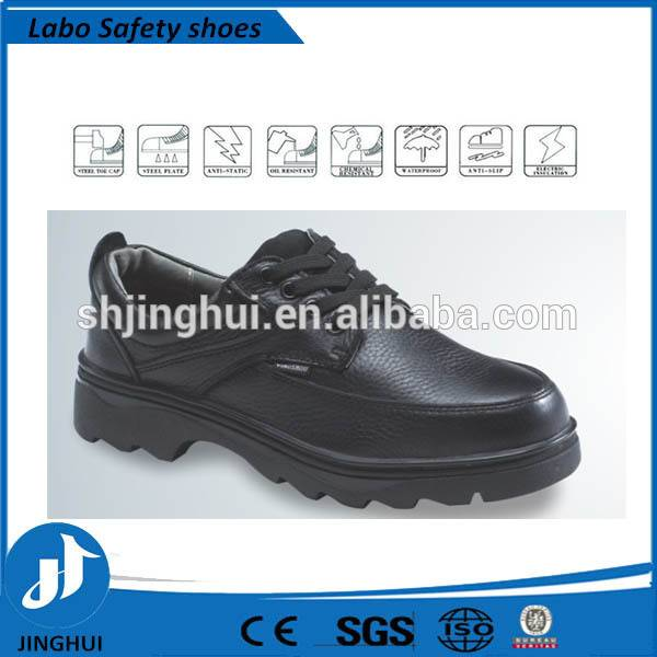 High Quality Hot Sale Men's steel toe anti static Safety Shoes Workingplace shoe SB SBP S1 S1P CE Ce