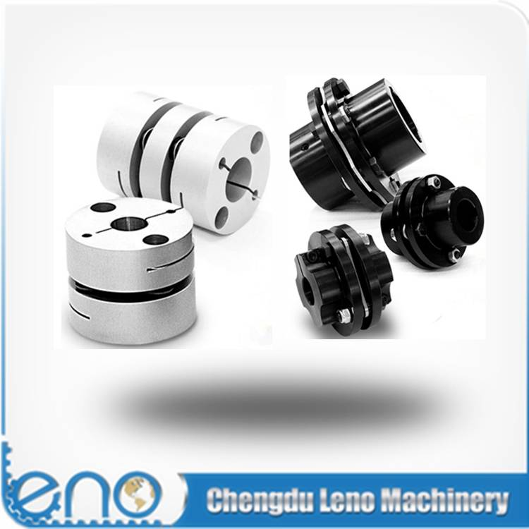 Membrane/Disc coupling torque limiter shaft couplings