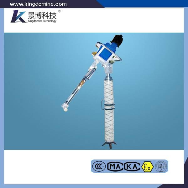 TOP Flame-proof Pneumatic Prop Rib Roof Bolter MQTB-80/2.3