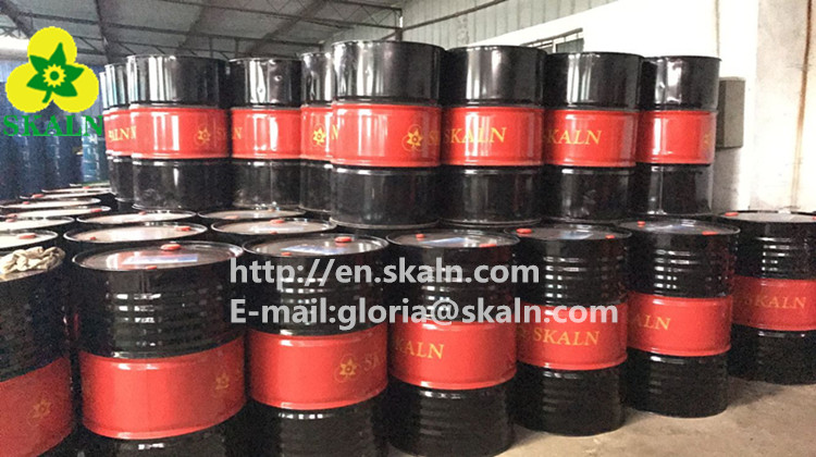 SKALN Ensis B 7# Thin Layer Anti-rust Oil