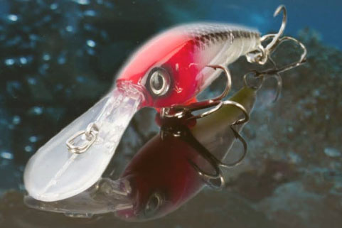 China wholesale high quality fishing lures/baits CY105