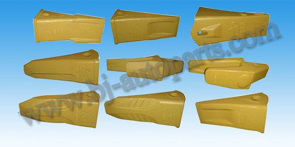 High Quality Warranted Bucket Tooth for cat Excavator